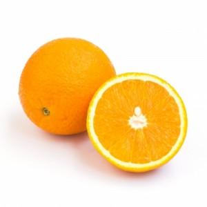 blanchiment dents orange